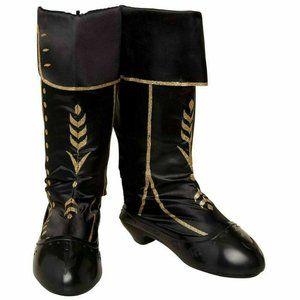 Disney FROZEN 2 Anna Dress-Up Boots Jakks